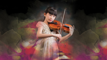 A Little Mozart with Chloe Chua