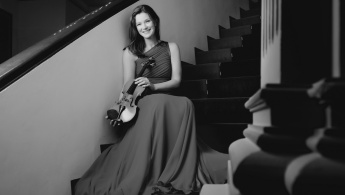 [CANCELLED] Janine Jansen Plays Brahms