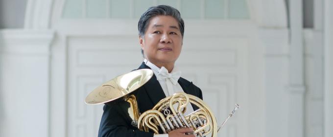 The Genteel Horn of Mr Han