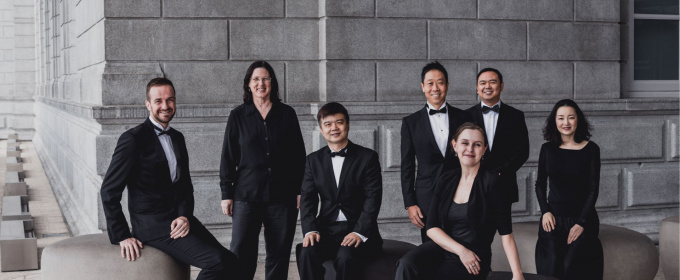 Forty-ssimo: The Welcome Celebration! | Singapore Symphony Chorus