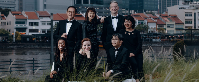 Forty-ssimo: Ode to Home | Singapore Symphony Chorus