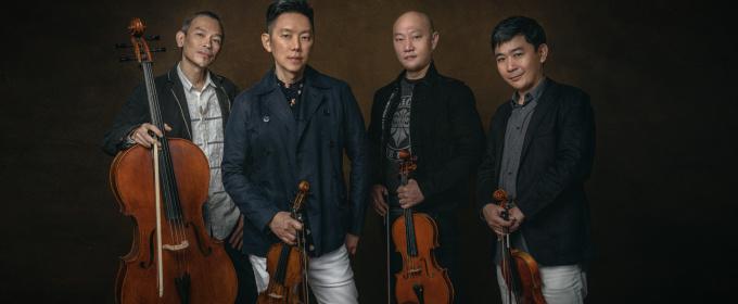 T'ang Quartet & SSO