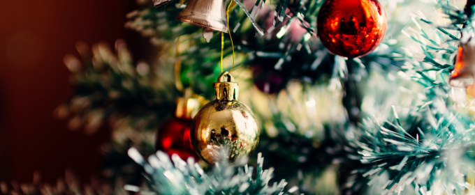 Christmas At Home with the SSO (Online)