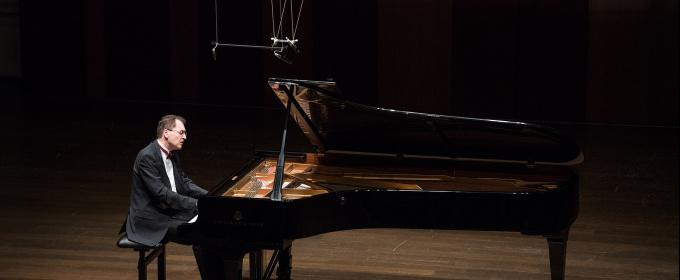 Dénes Várjon in Recital