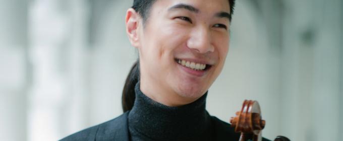 SNYO in Concert: Elgar Cello Concerto