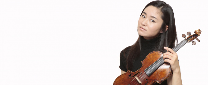 Sayaka Shoji – Spirit of the Violin