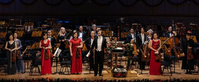 SSO Christmas Fundraising Concert 2021
