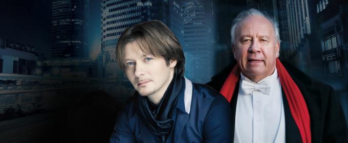 Beethoven's Fate: Neeme Järvi & Sergei Nakariakov