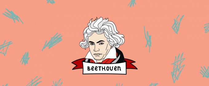 Hello from Beethoven!