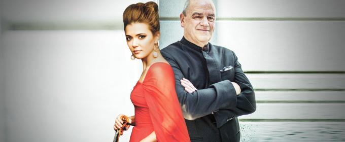 [Cancelled] Hans Graf & Karen Gomyo: Beethoven and Shostakovich