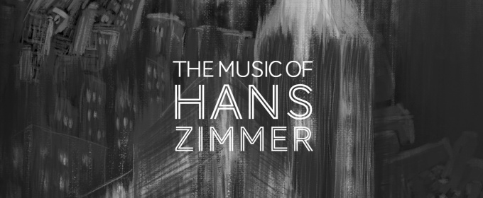 [CANCELLED] The Music of Hans Zimmer