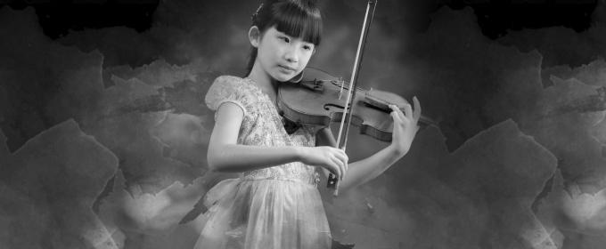 [CANCELLED] A Little Mozart with Chloe Chua
