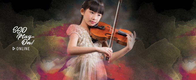 A Little Mozart with Chloe Chua (Online)