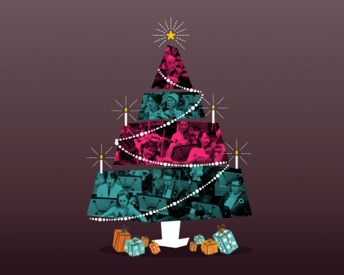 SSO Christmas Fundraising Concert
