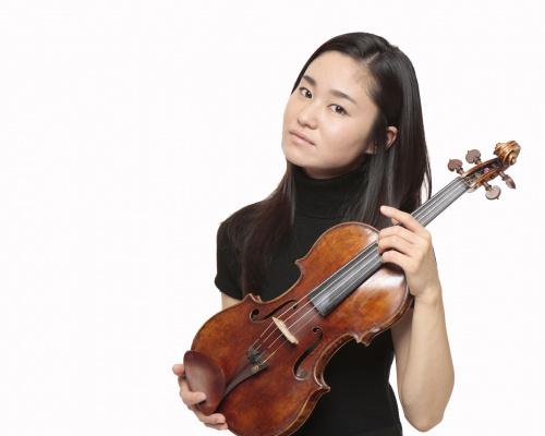 Sayaka Shoji - Spirit Of The Violin
