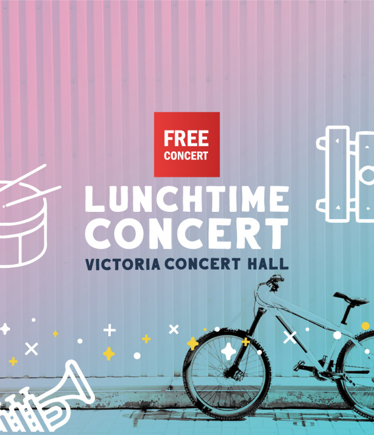 Lunchtime Concert @ VCH