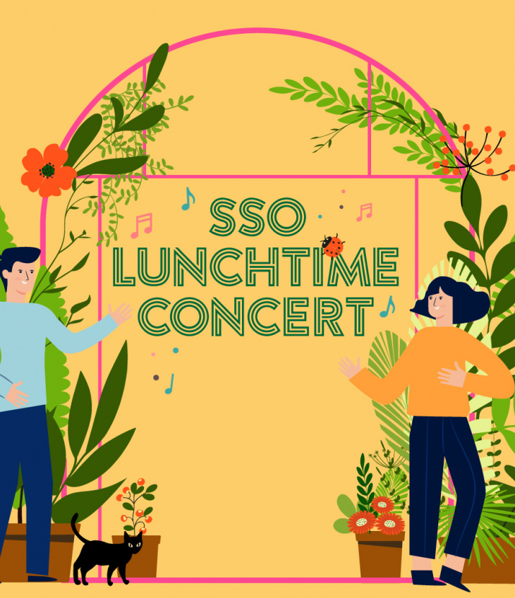 SSO Lunchtime Concert