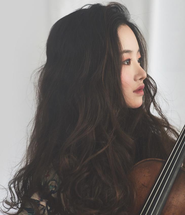 Bomsori Kim Plays Mozart