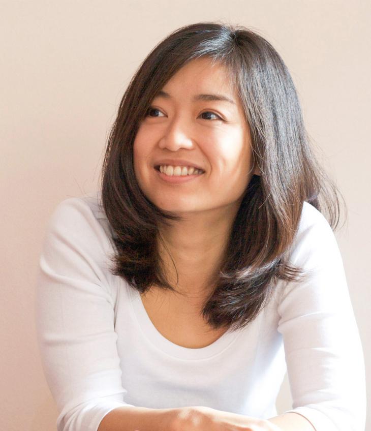 In Conversation with Mei Yi Foo