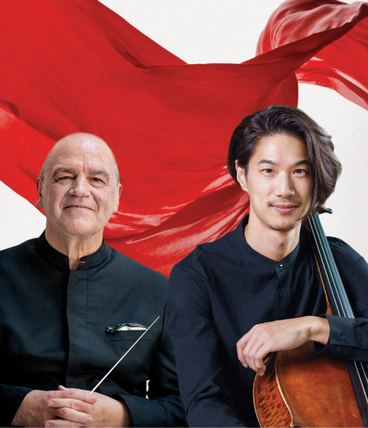 Ng Pei-Sian Plays Shostakovich