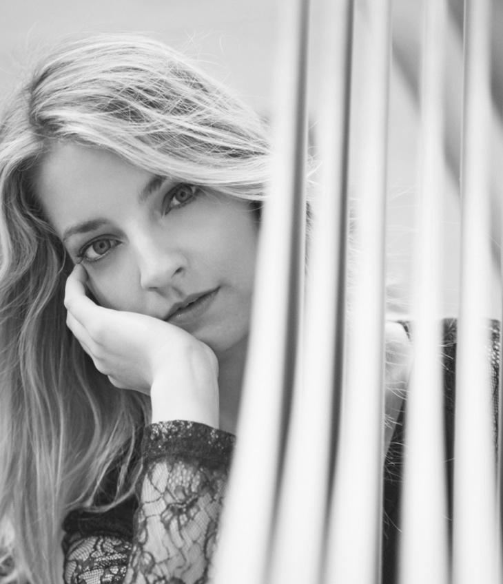 [CANCELLED] Lise de la Salle Plays Gershwin