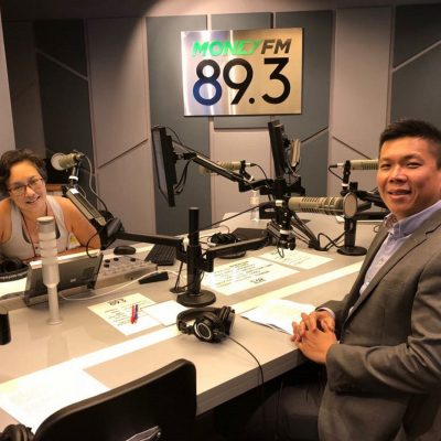 [MONEY FM 89.3] SINGAPORE SYMPHONY ORCHESTRA A NATIONAL TREASURE