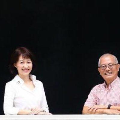 [LIANHE ZAOBAO] 把 星期五 晚上留给 SSO 粉丝谈新加坡交响乐团40周年