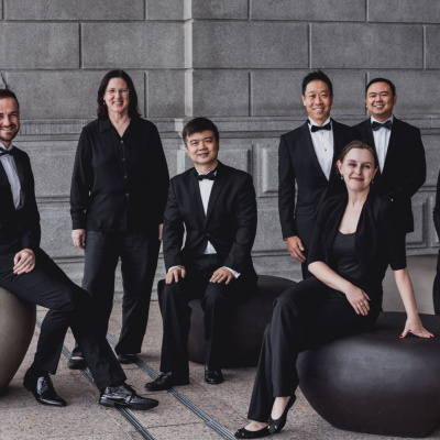 CELEBRATING THE SINGAPORE SYMPHONY CHORUS AT 40!