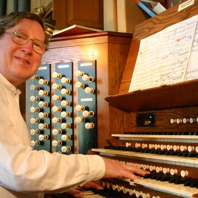 VCH ORGAN SERIES: NO ORCHESTRA? NO PROBLEM (FREE CONCERT)