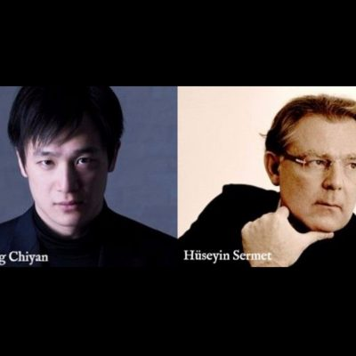 24TH SINGAPORE INTERNATIONAL PIANO FESTIVAL RETURNS TO THE VICTORIA CONCERT HALL