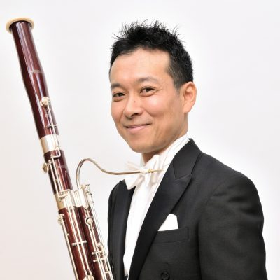 PRINCIPAL BASSOON OF JAPAN'S TMSO TO PLAY WITH SSO IN KAVAKOS CONCERT