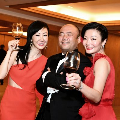 [SINGAPORE TATLER MAGAZINE] SINGAPORE SYMPHONY ORCHESTRA BENEFIT DINNER 20
