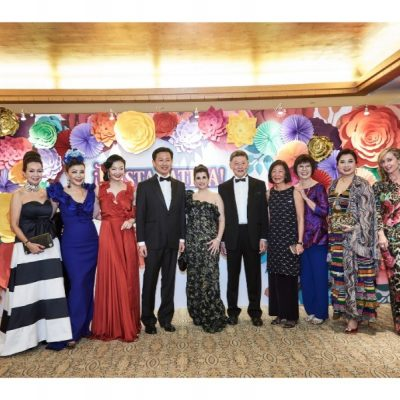 [THE PEAK] SINGAPORE SYMPHONY ORCHESTRA'S FIESTA LATINA! RAISES $1.1 MILLION