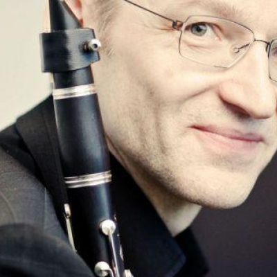 KIMMO HAKOLA'S CLARINET CONCERTO SEES SINGAPORE PREMIERE ON JANUARY 20