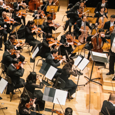 SSO announces March live events with Principal Guest Conductor Andrew Litton; VCHpresents Chamber series returns with the T'ang Quartet