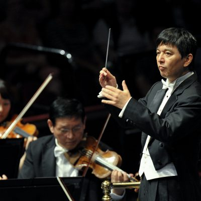 [THE STRAITS TIMES] GLOWING REVIEWS FOR SSO PROMS DEBUT