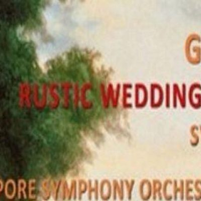 [FANFARE] GOLDMARK: RUSTIC WEDDING SYMPHONY, SYMPHONY NO. 2 - FANFARE MAGAZINE REVIEW