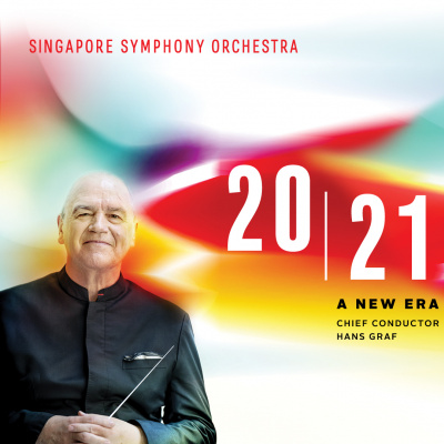 Singapore Symphony Orchestra announces 20/21 season under Chief Conductor Hans Graf