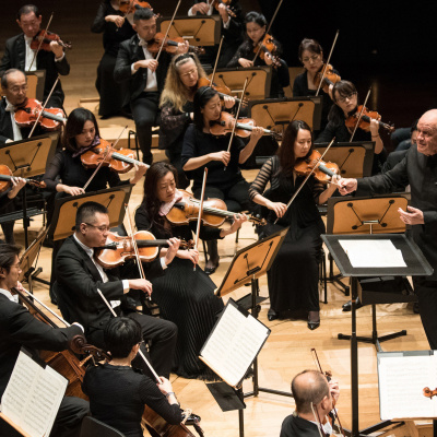 SSO 2021/22 season opens with live and online concerts showcasing Singapore's musical stars
