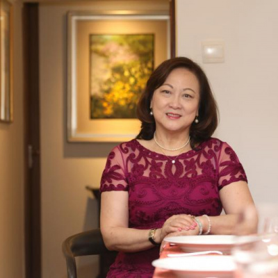 [LIANHE ZAOBAO] 新加坡交响乐团 副首席荣休 佘美幸: 我下厨如演奏,带着满满情感 订户
