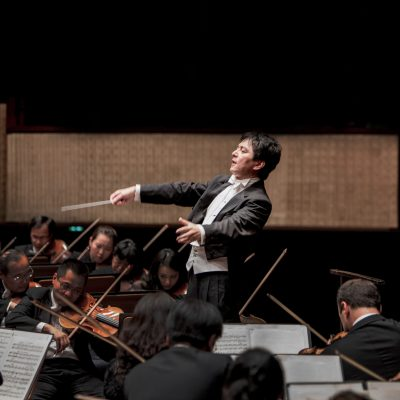 SINGAPORE SYMPHONY ORCHESTRA ANNOUNCES 2018/19 SEASON, MARKING ORCHESTRA'S 40TH ANNIVERSARY, LAN SHUI'S FAREWELL AND THE BICENTENARY OF RAFFLES' LANDING IN SINGAPORE
