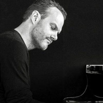 LARS VOGT · MOZART PIANO CONCERTO 21