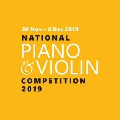 NATIONAL PIANO & VIOLIN COMPETITION 2019
