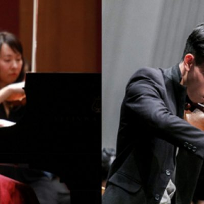 OVER 100 NEW TALENTS TAKE THE STAGE AT SINGAPORE'S 11TH NATIONAL PIANO & VIOLIN COMPETITION