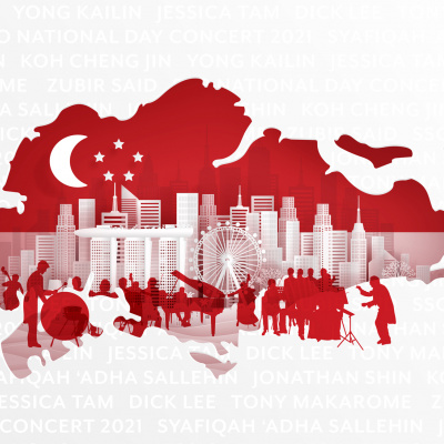 Singapore Symphony Orchestra Postpones Its National Day Concert (Online)