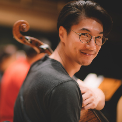SSO ANNOUNCES THE HEAD FOUNDATION CELLO CHAIR