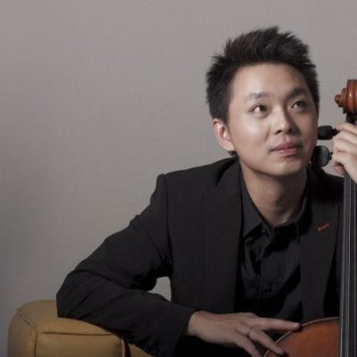 QIN LI-WEI PLAYS HAYDN CELLO CONCERTO NO. 1