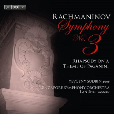 [LIMELIGHT MAGAZINE] RACHMANINOV: SYMPHONY NO. 3, PAGANINI RHAPSODY - LIMELIGHT MAGAZINE REVIEW