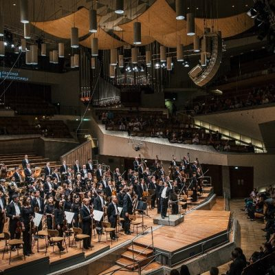 SSO'S MANAGING COMPANY REBRANDED AS SINGAPORE SYMPHONY GROUP
