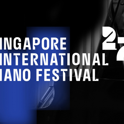 SINGAPORE INTERNATIONAL PIANO FESTIVAL ANNOUNCES DETAILS OF 2020 PROGRAMME